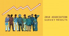 2018 Association Survey Results