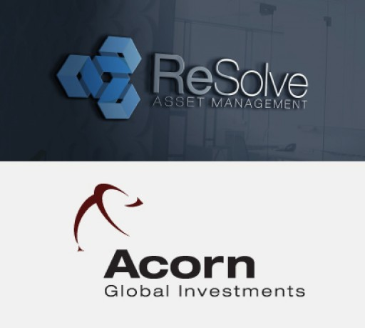 ReSolve Announces It Has Acquired Acorn Global Investments