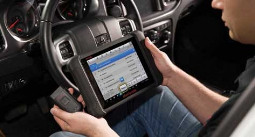 Autobody News: Autel Diagnostic Products Help NY Body Shop Decrease Cycle Time, Repair Vehicles Properly