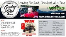 Crawling for Reid 2017, March 4th 2017