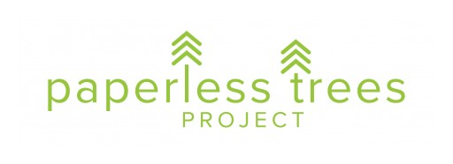 SOLE Financial's Paperless Trees Project, Two Months and 2233 Trees Later