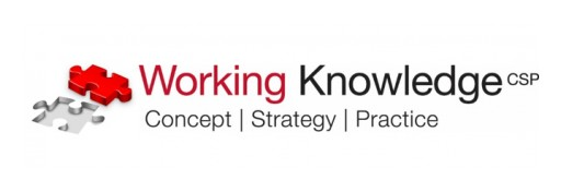 Working KnowledgeCSP Awarded Contract From Ironwood Pharmaceuticals for Knowledge Management Consulting Services