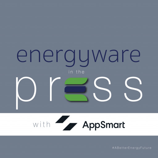 energyware™ Partners With AppSmart to Build a Better Energy Future