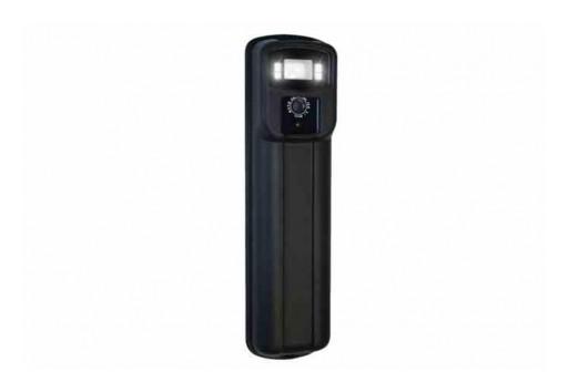 Larson Electronics Releases Battery Powered Intrinsically Safe Digital Camera, CID1, 3.1 Megapixels