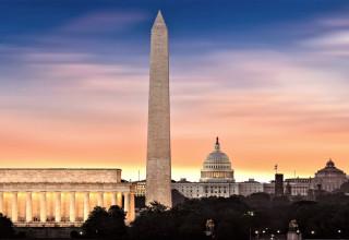 U,S. Congress, Capitol, Washington DC