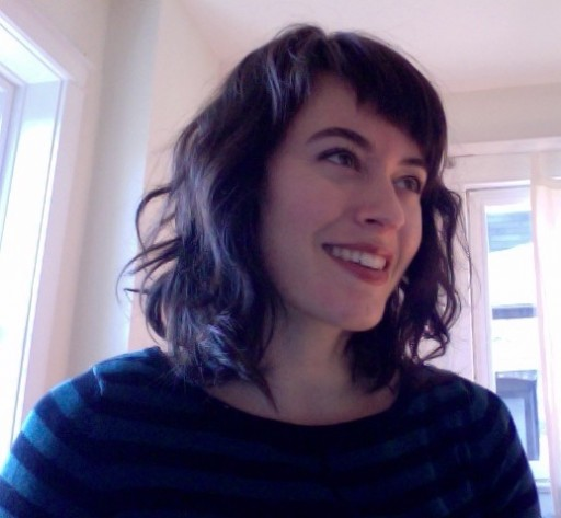 Screenwriter and Gamer Heather Jackson   Added to Quinn & the Quips Team