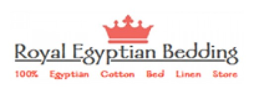 Royal Egyptian Bedding Offers Goose Down Comforters and Egyptian Cotton Sheets Online