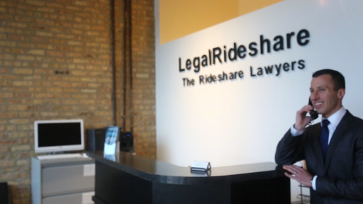 Accidents Happen. LegalRideshare Provides Uber Drivers With Helpful Steps on How to Handle Them.