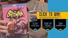 Gemr Batman Day Giveaway
