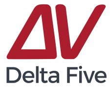 Delta Five Logo
