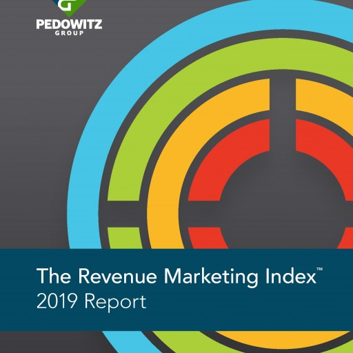 The Pedowitz Group Announces New Revenue Marketing Report in Support of High-Level Marketing Professionals