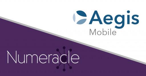 Aegis Mobile + Numeracle