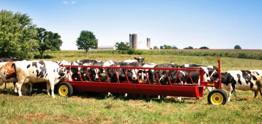 New Farmco Website Provides Farmers With Cost-Saving Hay Feeders Nationwide
