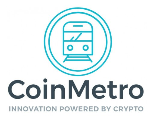 CoinMetro Raises $4 Million USD Within 12 Hours of Token Sale Going Live