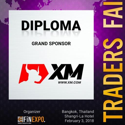 Traders Fair 2018 - Thailand - XM.com