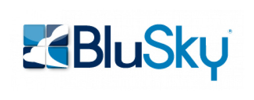 BluSky Restoration Contractors Recognized as 2021 Best Roofing Service Provider