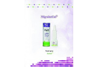 Migraine Cut Spray