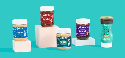 Soom Foods Launches New Branding