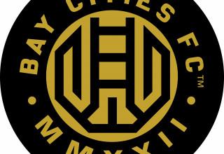 Bay Cities FC Logo