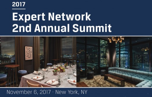 The Expert Network© Announces Its Second Annual Networking Summit for Leading Professionals
