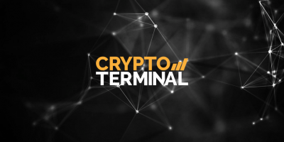 Crypto Terminal