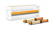 Image of Nexus Universal Chroma Refill Kit with Syringe cap