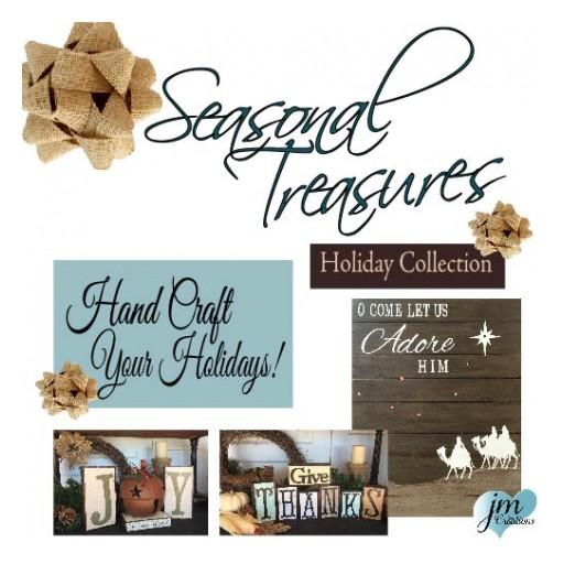 JM Creations Announces Launch of Holiday Collection That is Sure to Become a Treasure