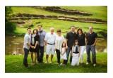 Paula Visingardi and family