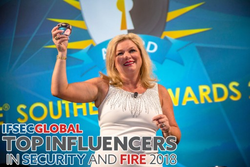 T.E.N.'s Marci McCarthy Named One of 2018's IFSEC Global Security and Fire Influencers