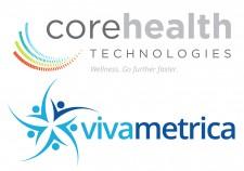 CoreHealth and Vivametrica Partnership