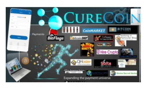 Bio Research Loves Curecoin: Gamers and Speculators to Overtake #1 Team