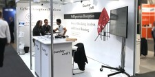 CounterCraft at InfoSecurity Europe - G100