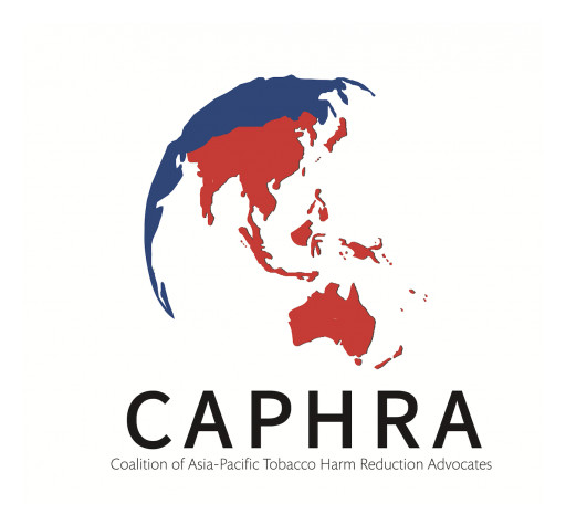 Coalition of Asia Pacific Tobacco Harm Reduction Advocates Says WHO Recommended Ban on Vaping Will Only Create More Smokers