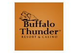 Buffalo Thunder Resort and Casino logo