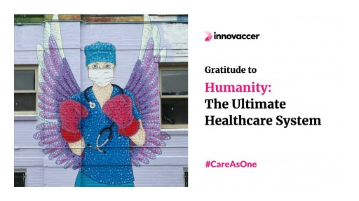Innovaccer Launches Care as One Campaign to Express Solidarity During COVID-19