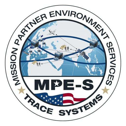 Trace Systems Wins MPE-S Contract With Ceiling Value of $998 Million