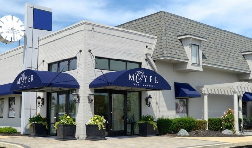 Moyer Fine Jewelers Hosting Bridal Honeymoon Giveaway Worth $3,500 Until April 30