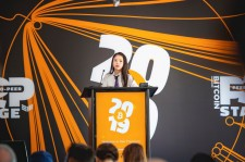 BitDeer Founder & CEO Celine Lu Attended Bitcoin 2019 to Discuss the Driving Force Behind Bitcoin