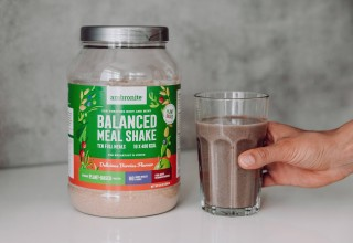 Ambronite Balanced Meal Shake