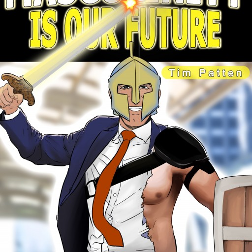 'Masculinity is Our Future' Sets Out to Revolutionize Masculine Virtues