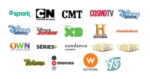 Canadian Media Sales Becomes Exclusive U.S. Sales Rep for Corus Entertainment's Broadcast and Specialty Television Networks