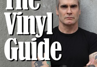 The Vinyl Guide Episode 100