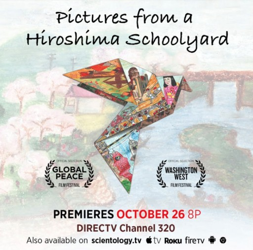 'Pictures From a Hiroshima Schoolyard,' a Heart-Rending Story of Survivors Reunited With Their Childhood Artwork, Premieres on Documentary Showcase