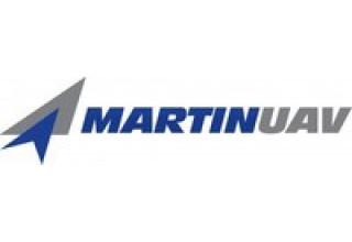 Martin UAV Logo