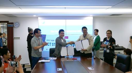 JTT Technology and Korean Partner Enter Strategic Business Alliance