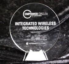 Empower Circle Award