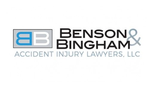 Notable 2019 Awards for Benson & Bingham Accident Injury Lawyers, LLC