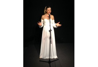 Angelena's Speech