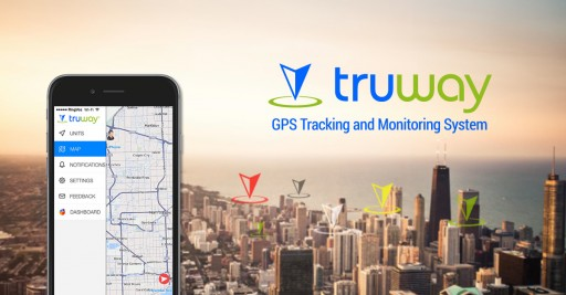 RingVoz Announces the Launch of Truway, an Advanced GPS Tracking and Monitoring System