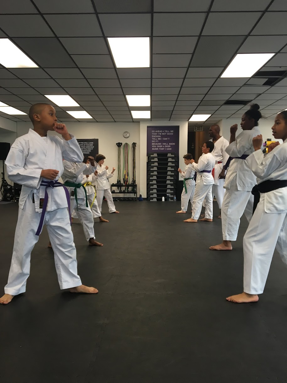 Martial Arts Instructor Feeling the Difference Now That He's